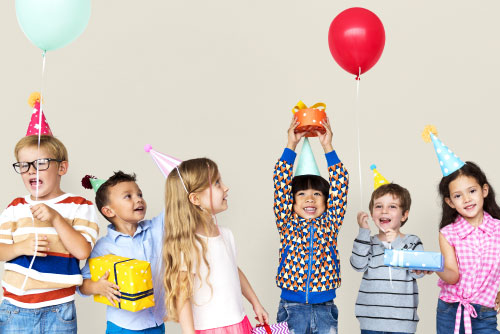 Kids Birthday Party Places In San Bruno