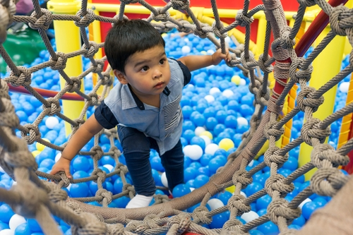 Refresh Your Summer Routine With An Indoor Playground in Boulder