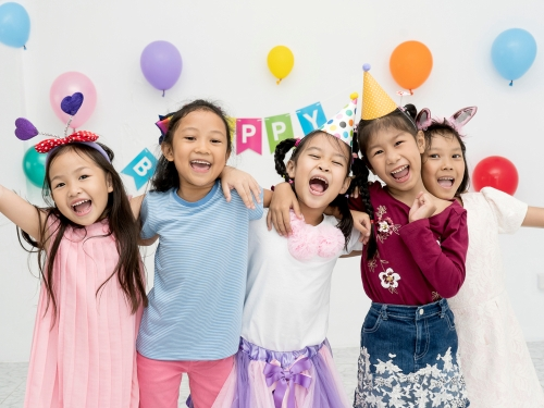 Finding The Best Kids Birthday Party Places: A How-To Guide