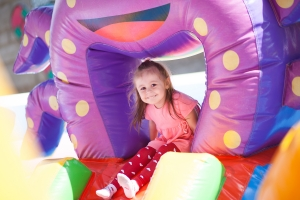 Everything You Need To Know About Bouncing Places For Kids