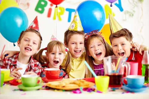 Choose The Best Kids Birthday Party Places In Lakewood