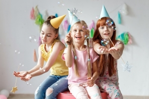 Bounce House Packages That Are Perfect for Kids Birthday Parties