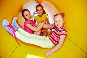 The Most Entertaining Indoor Play Areas In Denver