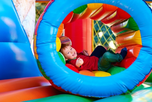 Fun Bounce House Places - The Perfect Playtime Activity