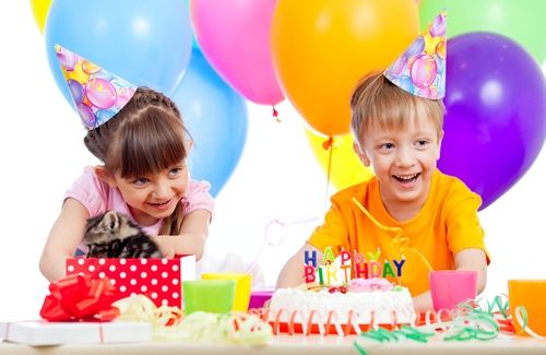 Tips For Planning A Birthday Bounce House Celebration