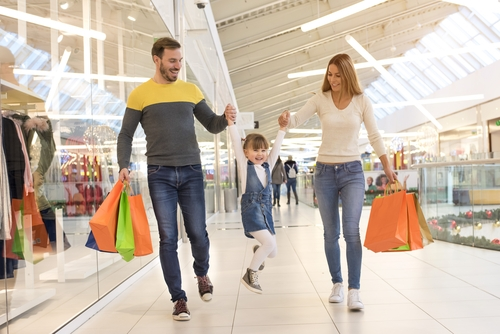 Five Family-Friendly Tanforan Mall Activities