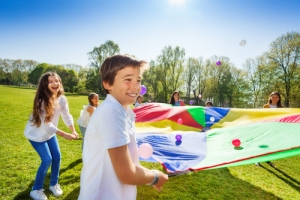 4 Unique Ideas For Fun, Safe Summer Activities for Kids