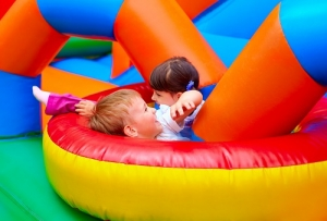 Why The Bounce Place Is The Best Bounce House Location Around