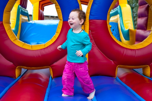 4 Things To Look For In A Play Place For Toddlers